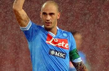 Agent: Cannavaro rejected AC Milan to stay at Napoli