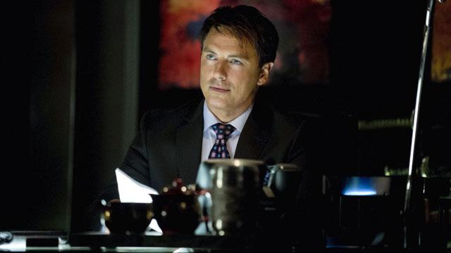 John Barrowman: Prepare For An 'Arrow' Fan-gasm!