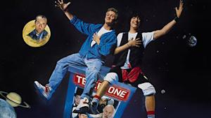 Keanu Spills 'Bill & Ted 3' Plot