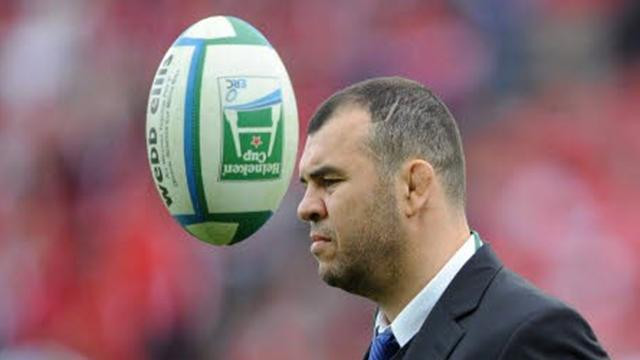 Cheika faces hearing