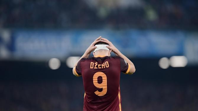 Roma flop promises to improve next year