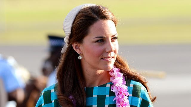 Royal Family Will Seek Injunction Over Kate Middleton Topless Photos