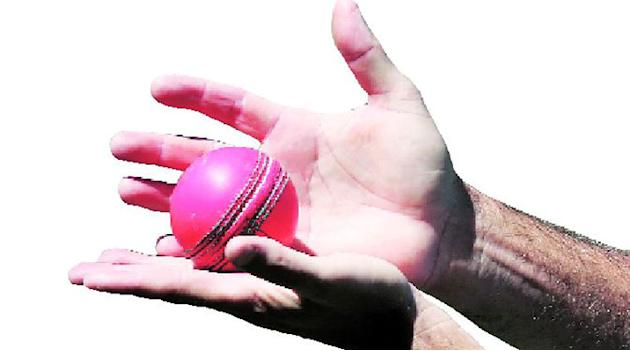 Simply put: Test for cricket's pink-ball moment