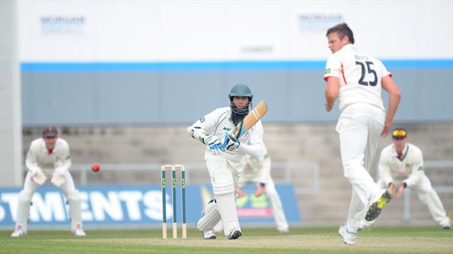 County - Bailey enjoys new season bow