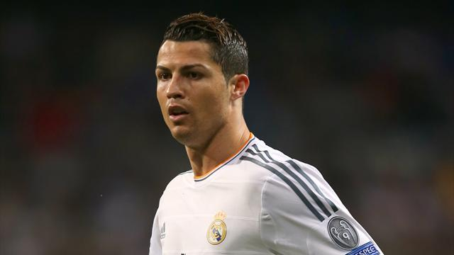 Champions League - Ronaldo recovering well, could still miss Bayern clash