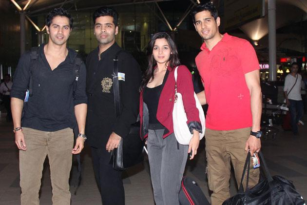 Rare photos of Varun Dhawan