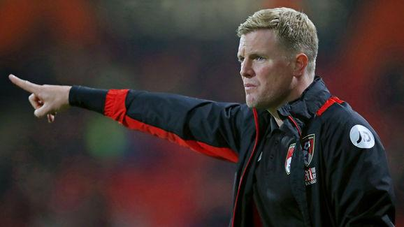 Despondent Eddie Howe Apologises to Bournemouth Fans for Poor Performance Against Preston