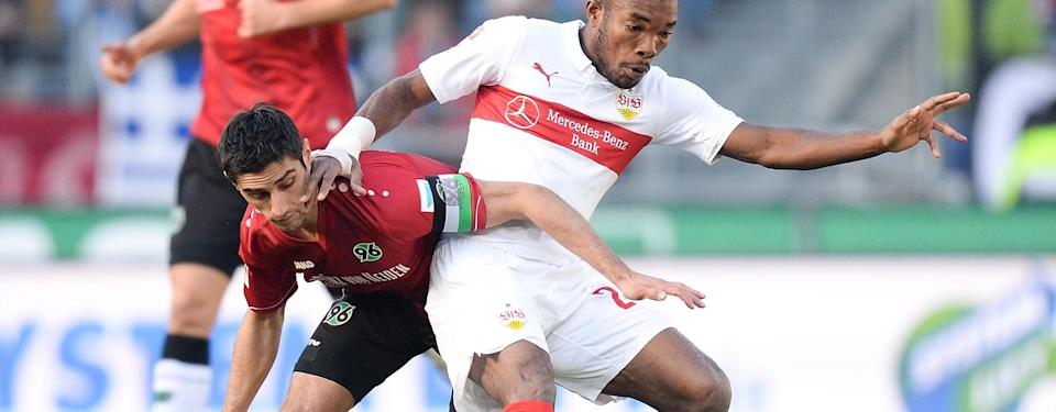 Video: Hannover 96 vs Stuttgart