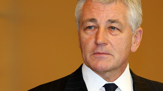 Obama Will Nominate Chuck Hagel as Next Defense Secretary