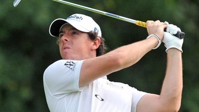 Golf - McIlroy says vital to win when not 100 per cent