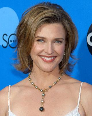 Brenda Strong ABC All Star Party 2006 Pasadena, CA - 7/19/2006