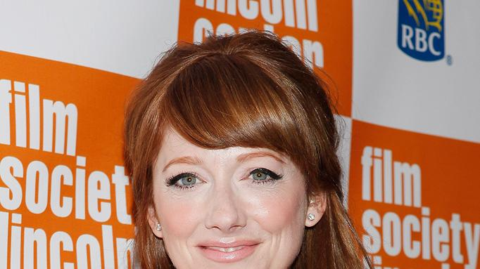 The Descendants 2011 New York Film Festival Judy Greer
