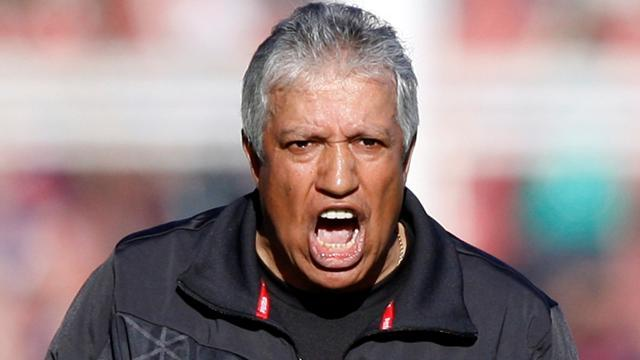 South American Football - Boca crushed 6-1, Independiente coach resigns