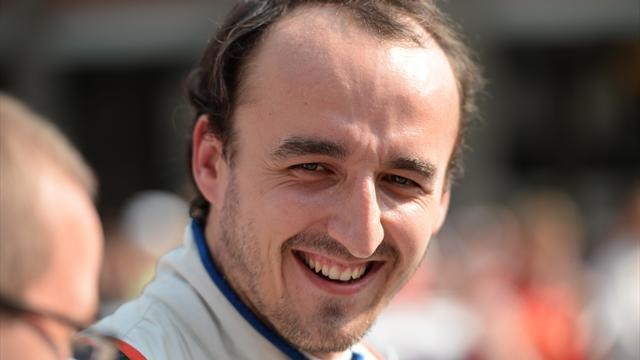 WRC - M-Sport boss: Kubica will win in 2014