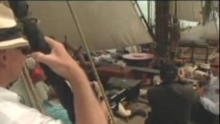 Master And Commander: The Far Side Of The World: Featurette