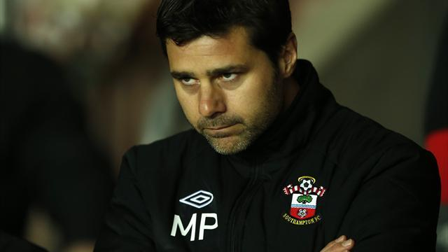 Premier League - New manager Pochettino thanks Southampton fans