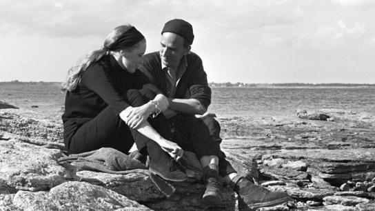 NY FILM FESTIVAL INTERVIEW: Liv Ullmann Talks About The 'Pain' Of Loving Bergman In Liv & Ingmar
