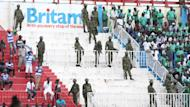Ingwe and K'Ogalo will have to look for alternative grounds following the closure of Kasarani and Nyayo