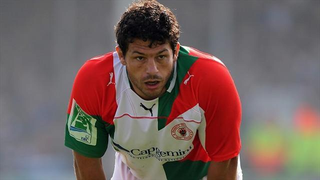 European Challenge Cup - August, Leo cited for stamping