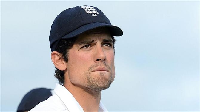 Cricket - Flower launches impassioned defence of Cook