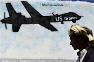 'Al-Qaeda fighters' die in Yemen drone strike