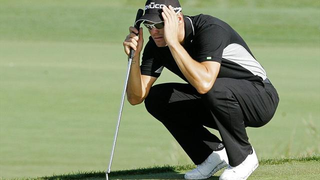Golf - Kaymer to join US tour next year