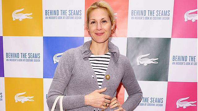 'Gossip Girl' Star Kelly Rutherford Bankrupt