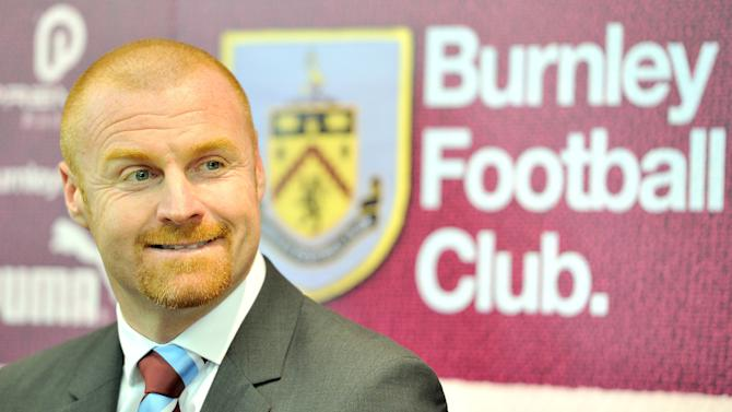 Sean Dyche has taken charge of a team with the leakiest defence in the npower Championship