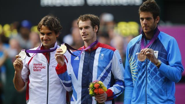 Tennis - 2012: Review of the Year