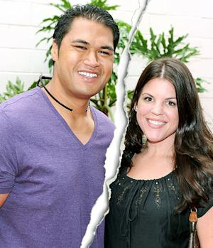 Biggest Loser's Sam Poueu, Stephanie Anderson Split Before Their Baby's Birth