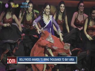 2014 International Indian Film Academy (IIFA) award show brings Bollywood to Tampa Bay