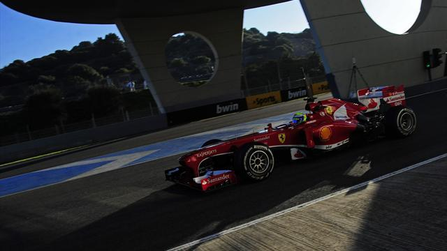 Formula 1 - New season to get serious in Barcelona