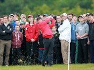 Faldo: McIlroy made a big mistake