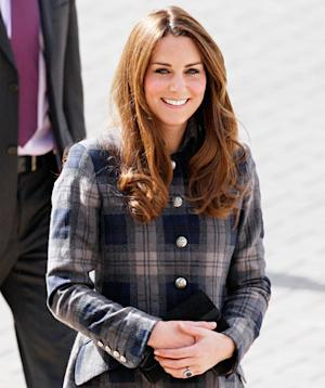 Kate Middleton Goes Antique Shopping, Prince William Attends Pal's Bachelor Party