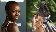 Danai Gurira from 'The Walking Dead' -- Getty Images