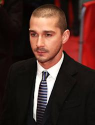 Shia LaBeouf airs more private emails after Baldwin's critical comments