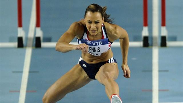 Ennis to compete at Olympic trials