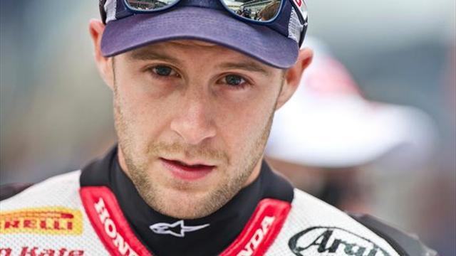Superbikes - Nurburgring WSBK: Rea to undergo surgery tonight