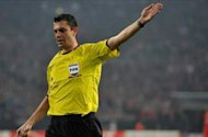Hungary's officiating trailblazer - Euro 2012 referee Viktor Kassai