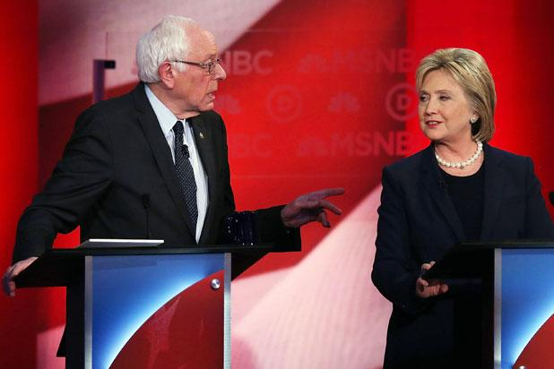 MSNBC Debate Only Draws 4.5 Million Viewers, Network Doesn't Mind