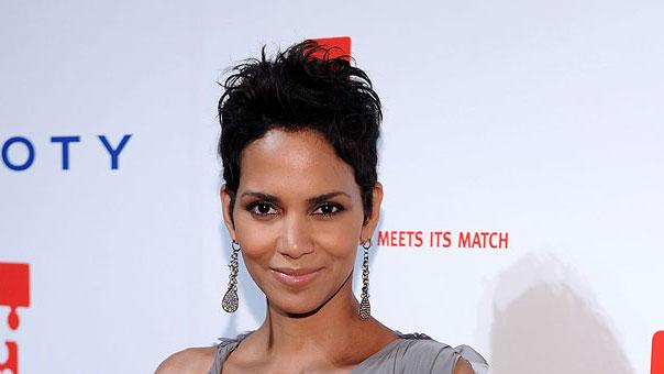 Halle Berry B Day