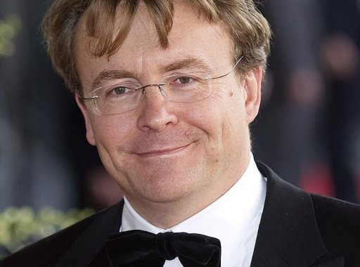Dutch Prince Friso, seen here in 2011, is showing some signs of improvement, the royal palace has said. Prince Friso was left brain-damaged and in a coma after being caught in an avalanche eight months ago.