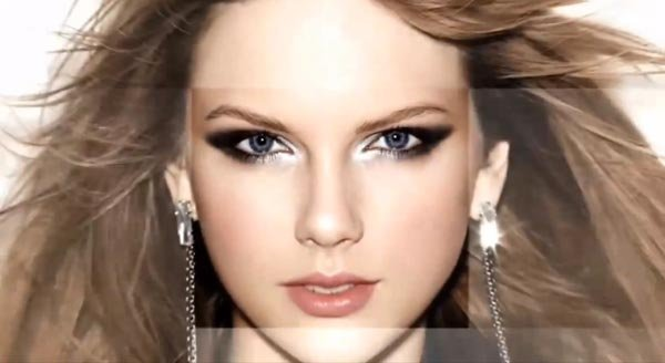 Taylor Swift's New Ad Campaign For CoverGirl: See Her 4 Different Faces