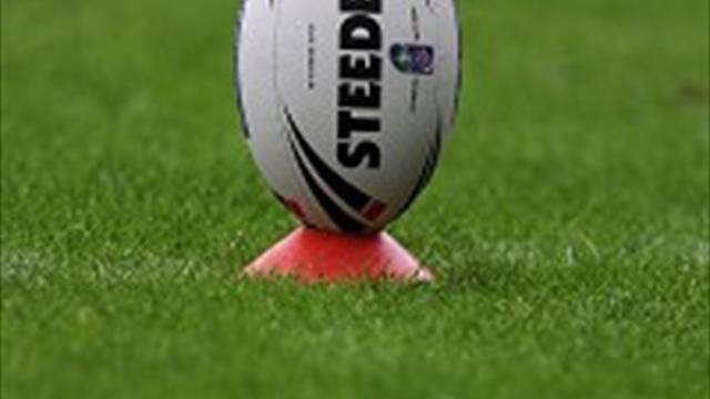Rugby League - RFL not banning shoulder charges