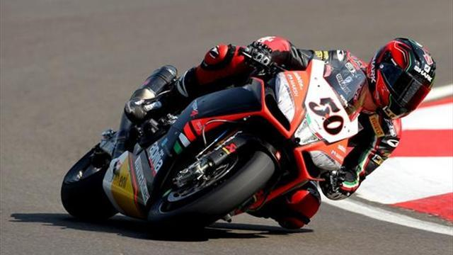 Superbikes - Imola WSBK: The season is far from over - Guintoli