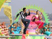 Solo release for Ajay Devgn and Sajid Khan's HIMMATWALA