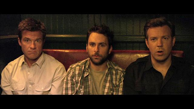'Horrible Bosses' Teaser Trailer