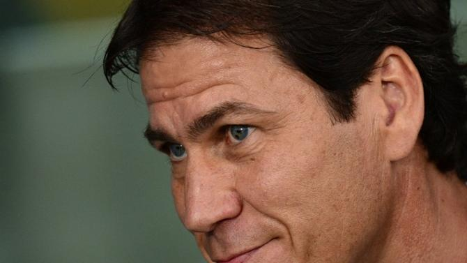 Garcia: Roma can win Serie A