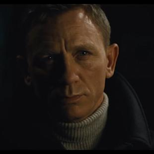 'Spectre' Teaser Trailer: James Bond Has a Secret (Video)