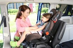 Car seats - NHTSA